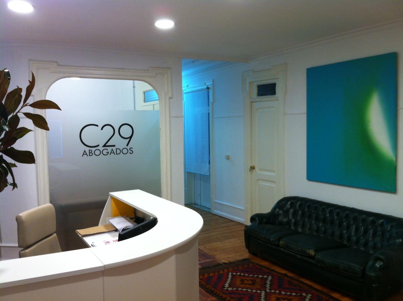 Despacho Abogados C29 - Vigo